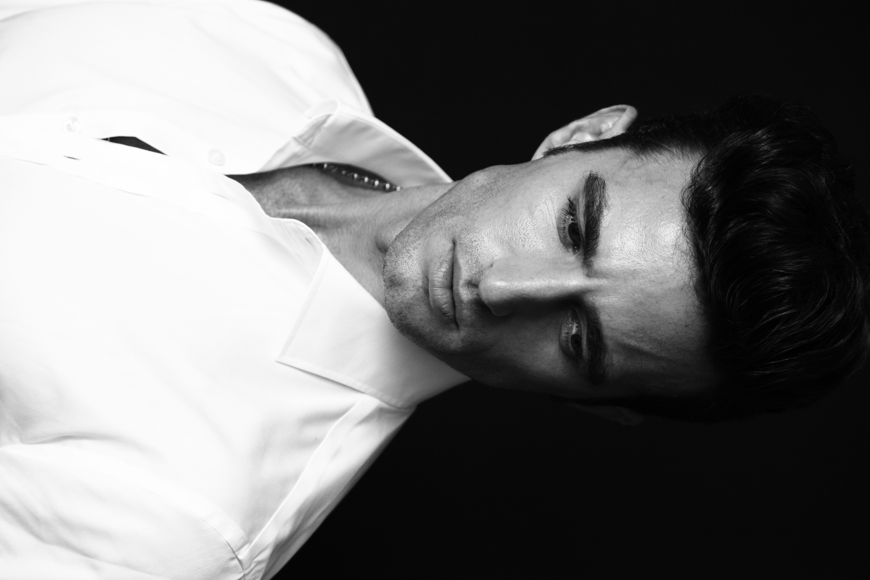 Raul Pardeilhan by Kevin Zhou