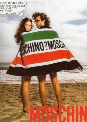 Moschino Italy – Summer 2007