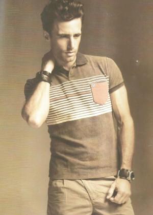 Paul Black Vintage