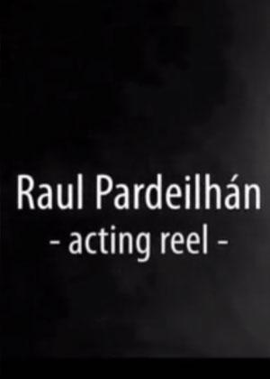 Acting reel 2015